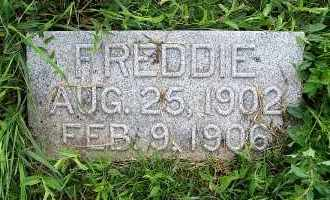"DASENBROCK, FREDERICK ""FREDDIE"" - Platte County, Nebraska   FREDERICK ""FREDDIE"" DASENBROCK - Nebraska Gravestone Photos"