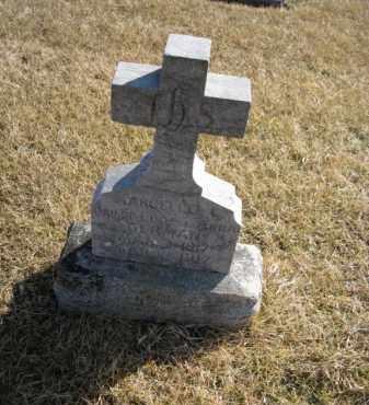 GERMAN, MARCELLE C - Platte County, Nebraska   MARCELLE C GERMAN - Nebraska Gravestone Photos