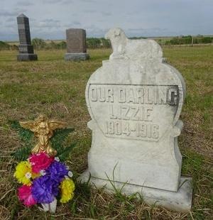 SCHMIDT, ELIZABETH - Red Willow County, Nebraska   ELIZABETH SCHMIDT - Nebraska Gravestone Photos