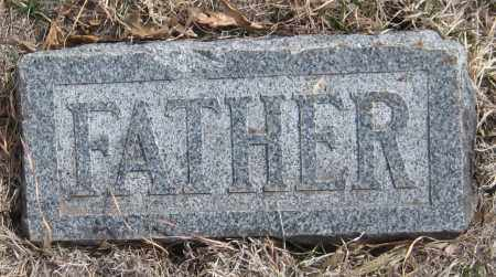 AINSWORTH, JOSEPH - Saline County, Nebraska | JOSEPH AINSWORTH - Nebraska Gravestone Photos