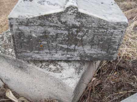 BARKER, FAMILY MONUMENT - Saline County, Nebraska   FAMILY MONUMENT BARKER - Nebraska Gravestone Photos