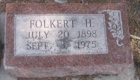 BOWMAN, FOLKERT H. - Saline County, Nebraska   FOLKERT H. BOWMAN - Nebraska Gravestone Photos