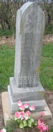 BUZEK, MARIE - Saline County, Nebraska   MARIE BUZEK - Nebraska Gravestone Photos