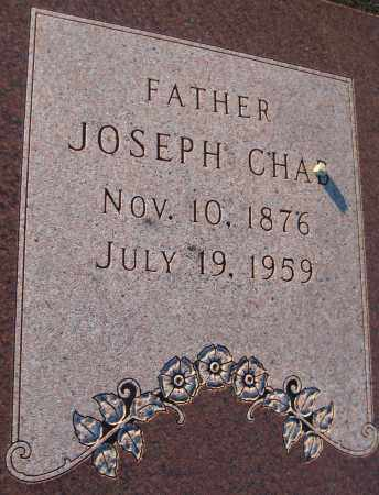 CHAB, JOSEPH - Saline County, Nebraska | JOSEPH CHAB - Nebraska Gravestone Photos