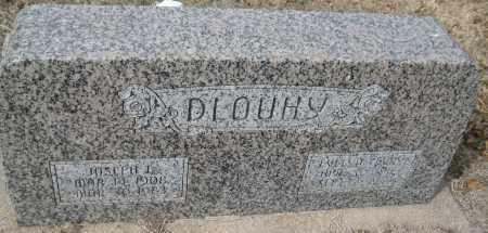 DLOUHY, JOSEPH J. - Saline County, Nebraska | JOSEPH J. DLOUHY - Nebraska Gravestone Photos