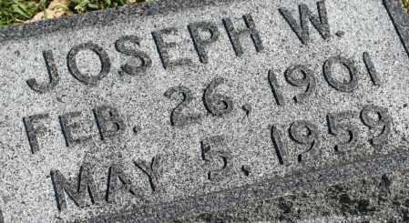 DVORACEK, JOSEPH W. - Saline County, Nebraska   JOSEPH W. DVORACEK - Nebraska Gravestone Photos