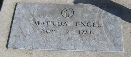 "LADMAN SOUKUP, MATILDA ""TILLIE"" - Saline County, Nebraska | MATILDA ""TILLIE"" LADMAN SOUKUP - Nebraska Gravestone Photos"
