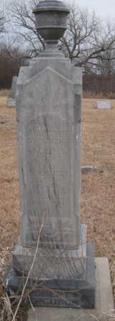 FERGUSON, MARGRET - Saline County, Nebraska | MARGRET FERGUSON - Nebraska Gravestone Photos