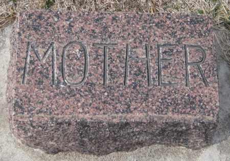 HELLWIG, MAGDALENE - Saline County, Nebraska   MAGDALENE HELLWIG - Nebraska Gravestone Photos