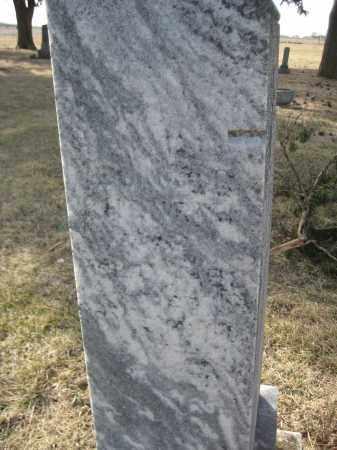 HENRY, ELIJAH J. - Saline County, Nebraska | ELIJAH J. HENRY - Nebraska Gravestone Photos