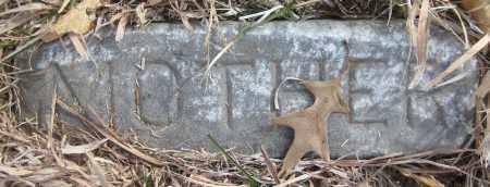 HICKS, SARAH - Saline County, Nebraska | SARAH HICKS - Nebraska Gravestone Photos
