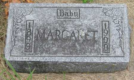 JOHNSON, MARGARET - Saline County, Nebraska | MARGARET JOHNSON - Nebraska Gravestone Photos