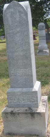 ROGERS, ?????? - Saline County, Nebraska | ?????? ROGERS - Nebraska Gravestone Photos