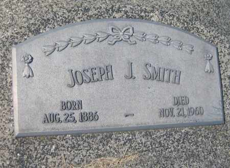 SMITH, JOSEPH J. - Saline County, Nebraska | JOSEPH J. SMITH - Nebraska Gravestone Photos