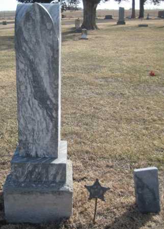 SMITH, ASHBURY - Saline County, Nebraska | ASHBURY SMITH - Nebraska Gravestone Photos