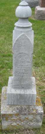 SMITH, HOMER B. - Saline County, Nebraska | HOMER B. SMITH - Nebraska Gravestone Photos