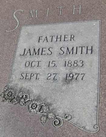 SMITH, JAMES - Saline County, Nebraska | JAMES SMITH - Nebraska Gravestone Photos