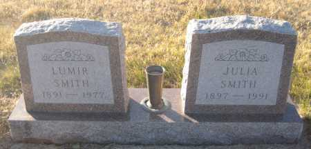 SMITH, LUMIR - Saline County, Nebraska   LUMIR SMITH - Nebraska Gravestone Photos