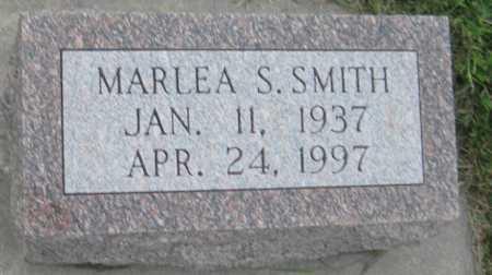 SMITH, MARLEA S. - Saline County, Nebraska | MARLEA S. SMITH - Nebraska Gravestone Photos