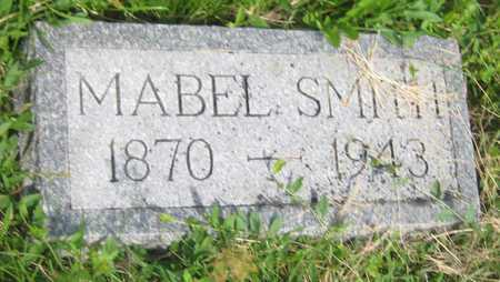 SMITH, MABEL B. - Saline County, Nebraska | MABEL B. SMITH - Nebraska Gravestone Photos