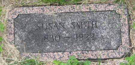 SMITH, SUSAN - Saline County, Nebraska | SUSAN SMITH - Nebraska Gravestone Photos