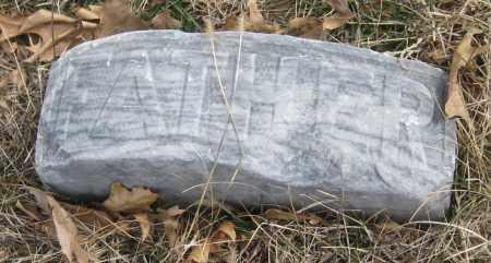 STANDISH, NEWTON - Saline County, Nebraska | NEWTON STANDISH - Nebraska Gravestone Photos