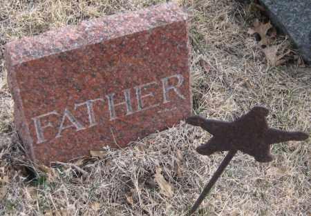 UPTON, DAVID - Saline County, Nebraska | DAVID UPTON - Nebraska Gravestone Photos