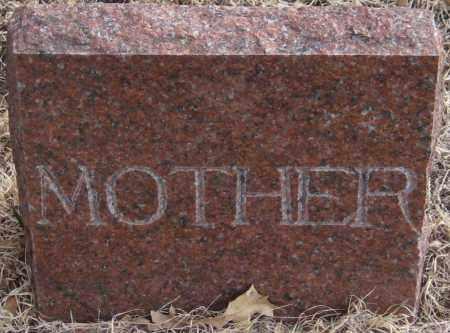 UPTON, LUCY - Saline County, Nebraska   LUCY UPTON - Nebraska Gravestone Photos