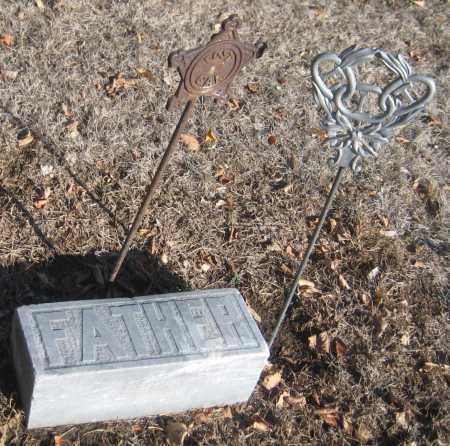 WHITCOMB, EDWARD - Saline County, Nebraska   EDWARD WHITCOMB - Nebraska Gravestone Photos