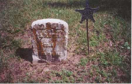 OWEN, ALBERT RICHARD - Saunders County, Nebraska | ALBERT RICHARD OWEN - Nebraska Gravestone Photos