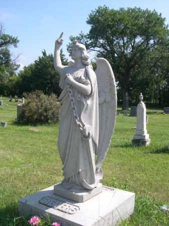 SIEVERS, FAMILY - Saunders County, Nebraska   FAMILY SIEVERS - Nebraska Gravestone Photos