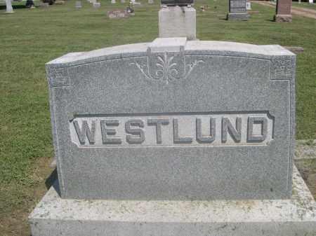 WESTLUND, FAMILY - Saunders County, Nebraska | FAMILY WESTLUND - Nebraska Gravestone Photos