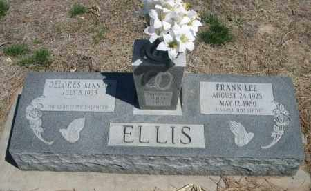 ELLIS, FRANK LEE - Scotts Bluff County, Nebraska | FRANK LEE ELLIS - Nebraska Gravestone Photos