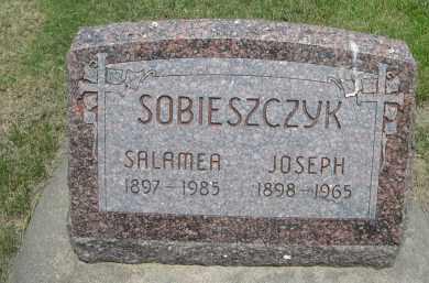 SOBIESZCZYK, JOSEPH - Sherman County, Nebraska | JOSEPH SOBIESZCZYK - Nebraska Gravestone Photos