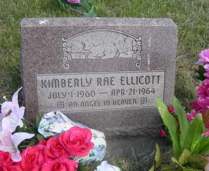 ELLICOTT, KIMBERLY RAE - Sioux County, Nebraska   KIMBERLY RAE ELLICOTT - Nebraska Gravestone Photos