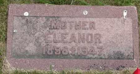 BORGMEYER, ELEANOR - Stanton County, Nebraska | ELEANOR BORGMEYER - Nebraska Gravestone Photos