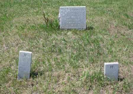 GLASER, FAMILY PLOT - Stanton County, Nebraska | FAMILY PLOT GLASER - Nebraska Gravestone Photos