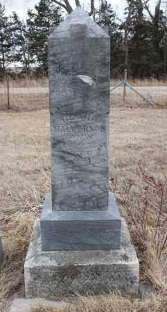 HALVORSON, CLARA - Stanton County, Nebraska | CLARA HALVORSON - Nebraska Gravestone Photos
