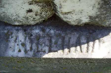 MASKENTHINE, ADELHAID - Stanton County, Nebraska   ADELHAID MASKENTHINE - Nebraska Gravestone Photos