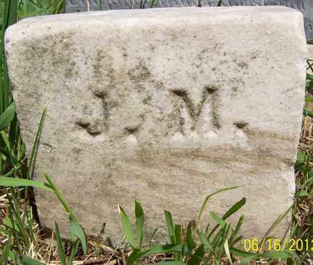 MASKENTHINE, J. M. - Stanton County, Nebraska   J. M. MASKENTHINE - Nebraska Gravestone Photos