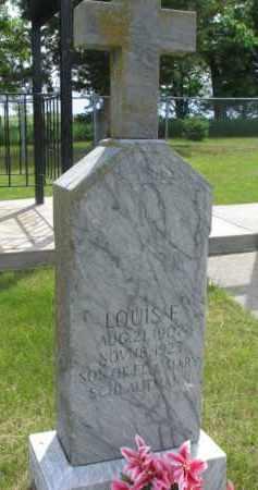 SCHLAUTMANN, LOUIS F. - Stanton County, Nebraska | LOUIS F. SCHLAUTMANN - Nebraska Gravestone Photos