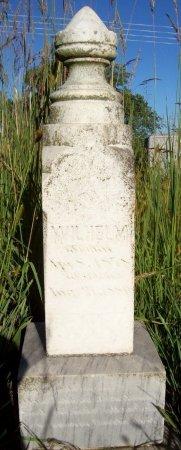 SCHUMAN, WILHELM - Stanton County, Nebraska | WILHELM SCHUMAN - Nebraska Gravestone Photos