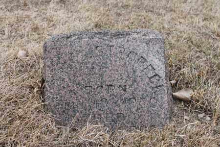 STROBECK, CARL EMIL - Stanton County, Nebraska | CARL EMIL STROBECK - Nebraska Gravestone Photos