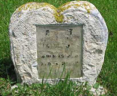 UNKNOWN, UNKNOWN - Stanton County, Nebraska   UNKNOWN UNKNOWN - Nebraska Gravestone Photos