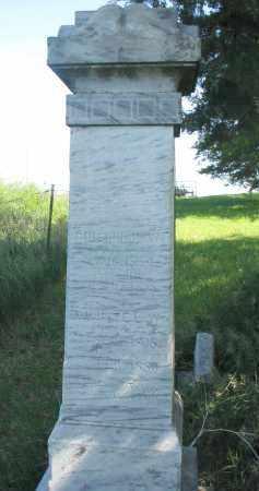 ZANDER, AUGUSTE W. - Stanton County, Nebraska | AUGUSTE W. ZANDER - Nebraska Gravestone Photos