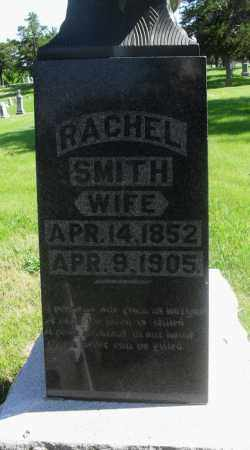 POLK SMITH, RACHAEL - Valley County, Nebraska | RACHAEL POLK SMITH - Nebraska Gravestone Photos