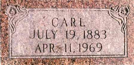 DOOSE, CARL - Wayne County, Nebraska   CARL DOOSE - Nebraska Gravestone Photos