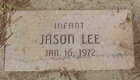 LONGE, JASON LEE - Wayne County, Nebraska   JASON LEE LONGE - Nebraska Gravestone Photos