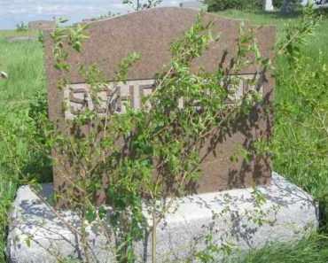 SCHROEDER, FAMILY STONE - Wayne County, Nebraska   FAMILY STONE SCHROEDER - Nebraska Gravestone Photos