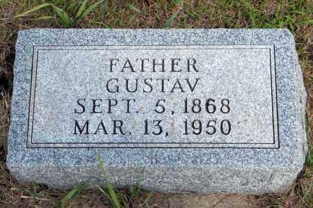 SCHROEDER, GUSTAV - Wayne County, Nebraska   GUSTAV SCHROEDER - Nebraska Gravestone Photos